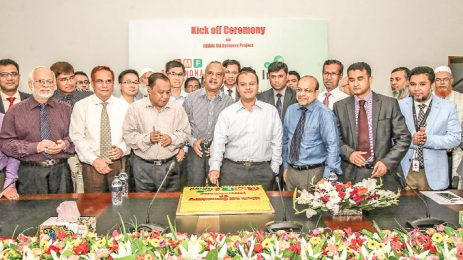 Bashundhara launches edible oil refinery project