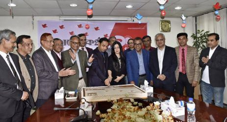 Kaler Kantho steps into 10th year with festivity