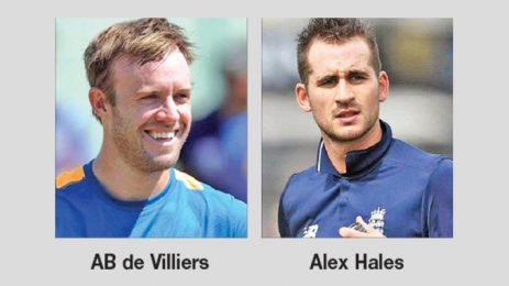 Rangpur Riders sign Hales for BPL T20