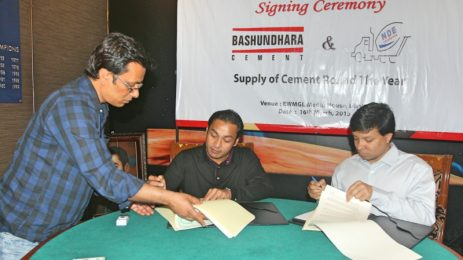 Bashundhara corona hospital opens today